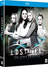 Lost Girl: The Final Chapters - Season Five & Six