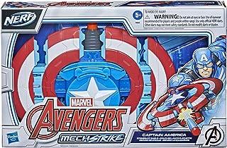 Avengers MECH STRIKE ROLE PLAY CAPTAIN AMERICA