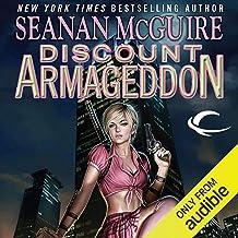 Discount Armageddon: InCryptid, Book 1