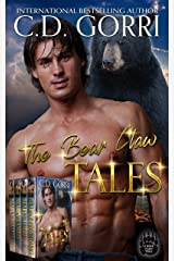 The Bear Claw Tales: Bear Claw Tales 1-4 (Complete Series) Kindle Edition