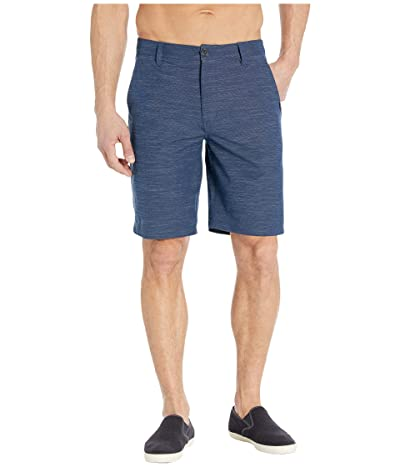Rip Curl 20 Jackson Boardwalk Shorts (Navy) Men