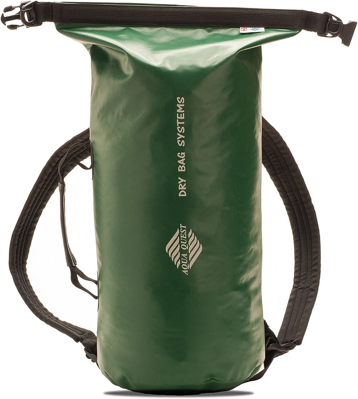 Aqua Quest Mariner Elegant Backpack - 100% Ba Dry Lightweight It is very popular Waterproof
