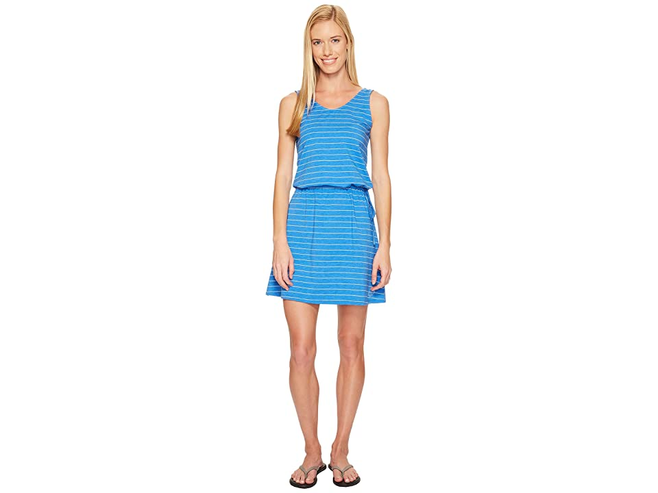 KUHL Kyra Switch Dress (Atlantis) Women