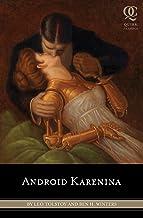 Android Karenina (Quirk Classics Book 2)