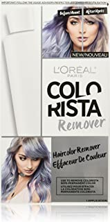L'Oréal Paris Colorista Color Eraser, Haircolor Remover