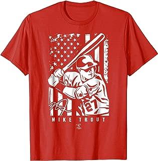 trout t shirts