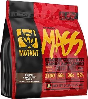 Best monster milk mass gainer Reviews