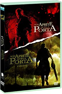 Non Aprite Quella Porta / Non Aprite Quella Porta - L'Inizio (2 Dvd) [Italia]