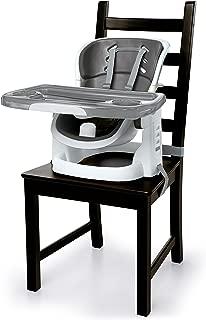 Ingenuity SmartClean ChairMate High Chair - Slate