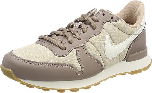 Nike WMNS Internationalist, Chaussures de de Gymnastique Femme  Nouvelle liste