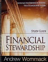 Financial Stewardship Study Guide