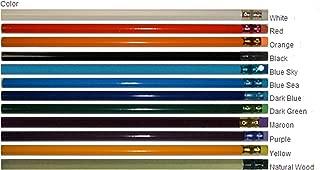 ezpencils - Personalized Assorted colors Hexagon Pencils - 12 pkg FREE PERZONALIZATION