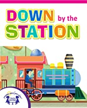 Down By The Station (English Edition)