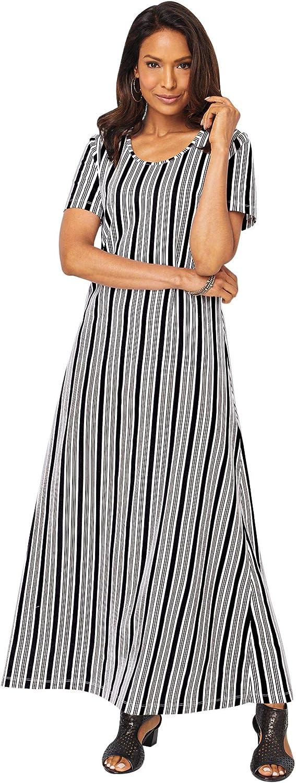 ANTHONY RICHARDS womens T-shirt Dress