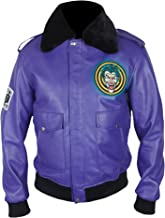 joker jacket leather