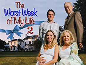 The Worst Week Of My Life, Season 2
