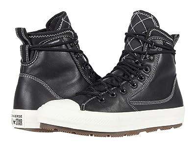 Converse Chuck Taylor All Star All Terrain Hi (Black/Black/Egret) Men