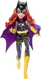 DC Super Hero Girls Comic Classics Batgirl 12-Inch Doll