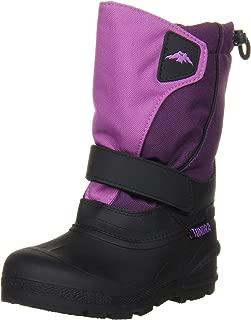 Tundra Unisex-Child Girls Quebec N - K Quebec N - K Purple Size: 12 W US Little Kid