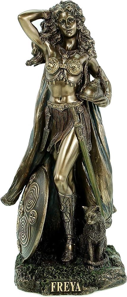 statuetta da collezione