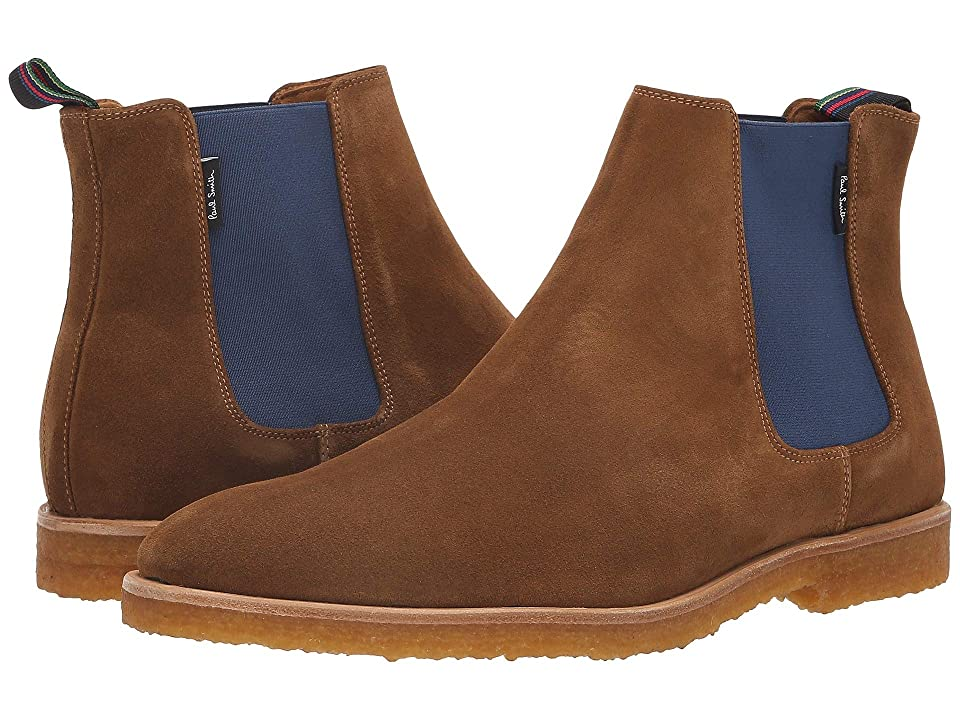 Paul Smith Andy Boot (Hazelnut) Men