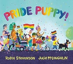 Pride-Puppy!
