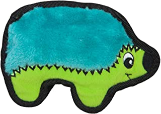 Outward Hound Invincibles Mini Hedgehog Plush Dog Toy, XS