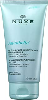Nuxe Aquabella Micro Exfoliating Purifying Gel, 150ml