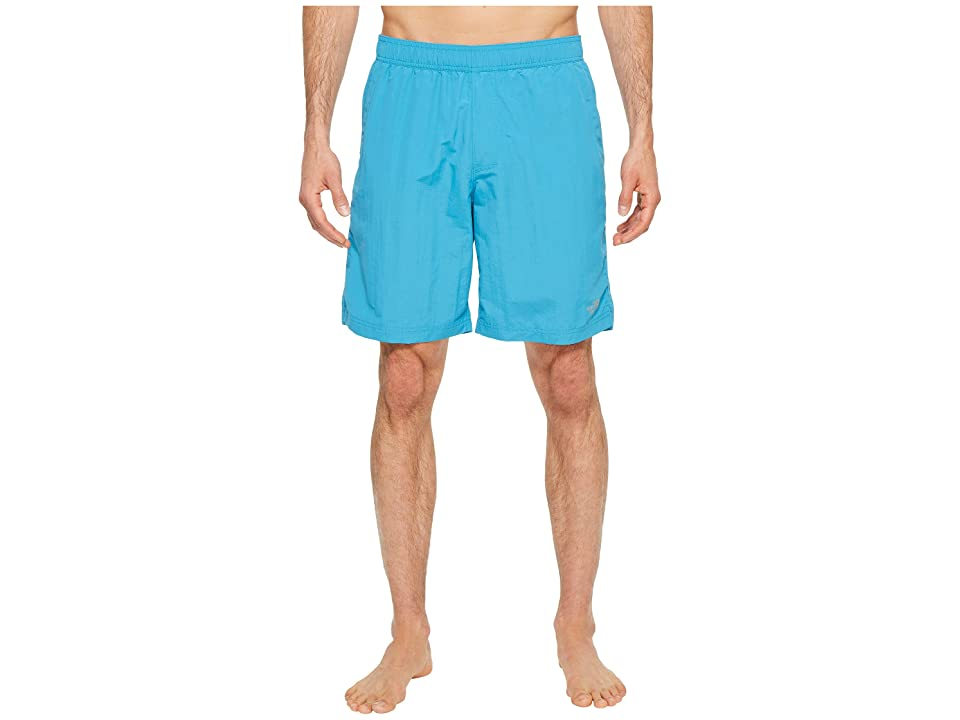 The North Face Class V Pull-On Trunk Long (Bluejay) Men