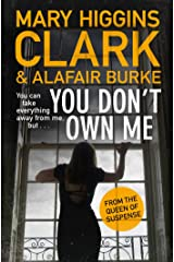 You Don't Own Me Kindle Edition