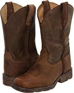 7385a180339 Boy's Ariat Kids Boots + FREE SHIPPING | Shoes | Zappos.com
