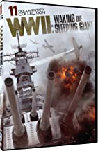 WWII - Waking the Sleeping Giant - 11-Part Documentary Collection