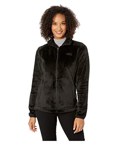 The North Face Osito 2 Jacket (TNF Black (Prior Season)) Women