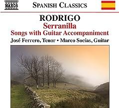 Con Antonio Machado (Arr. for Voice & Guitar): No. 8, Fiesta en el Prado