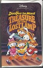 Walt Disney Duck Tales Treasure of the Lost Lamp