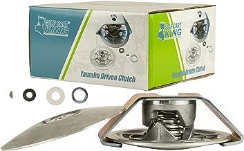 Yamaha G9-G22 Golf Cart Secondary Driven Clutch Kit