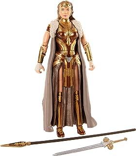Mattel DC Comics Multiverse Wonder Woman Queen Hippolyta Figure