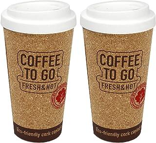 Amazon.es: vasos cafe para llevar