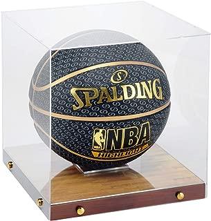 Jackcube Design MK342A Basketball Display Case