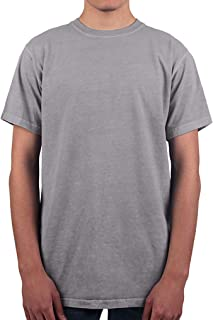 ringspun cotton tee