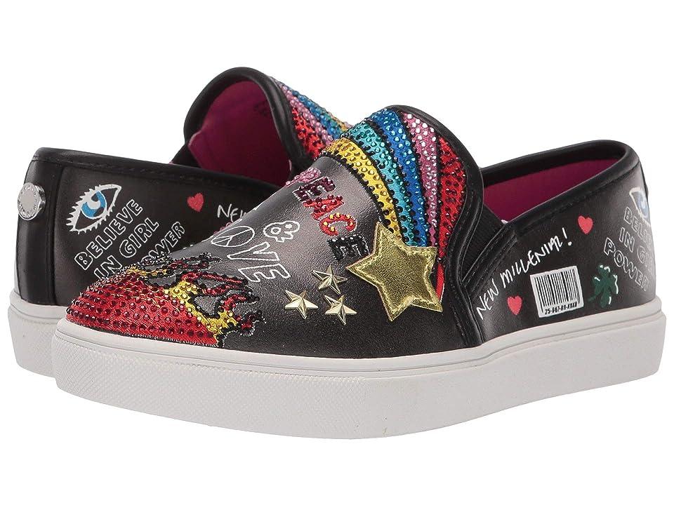 Steve Madden Kids Jpowrful (Little Kid/Big Kid) (Multi) Girls Shoes