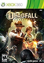 Deadfall Adventures - Xbox 360