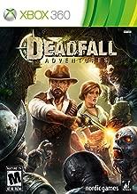 Best deadfall xbox 360 Reviews