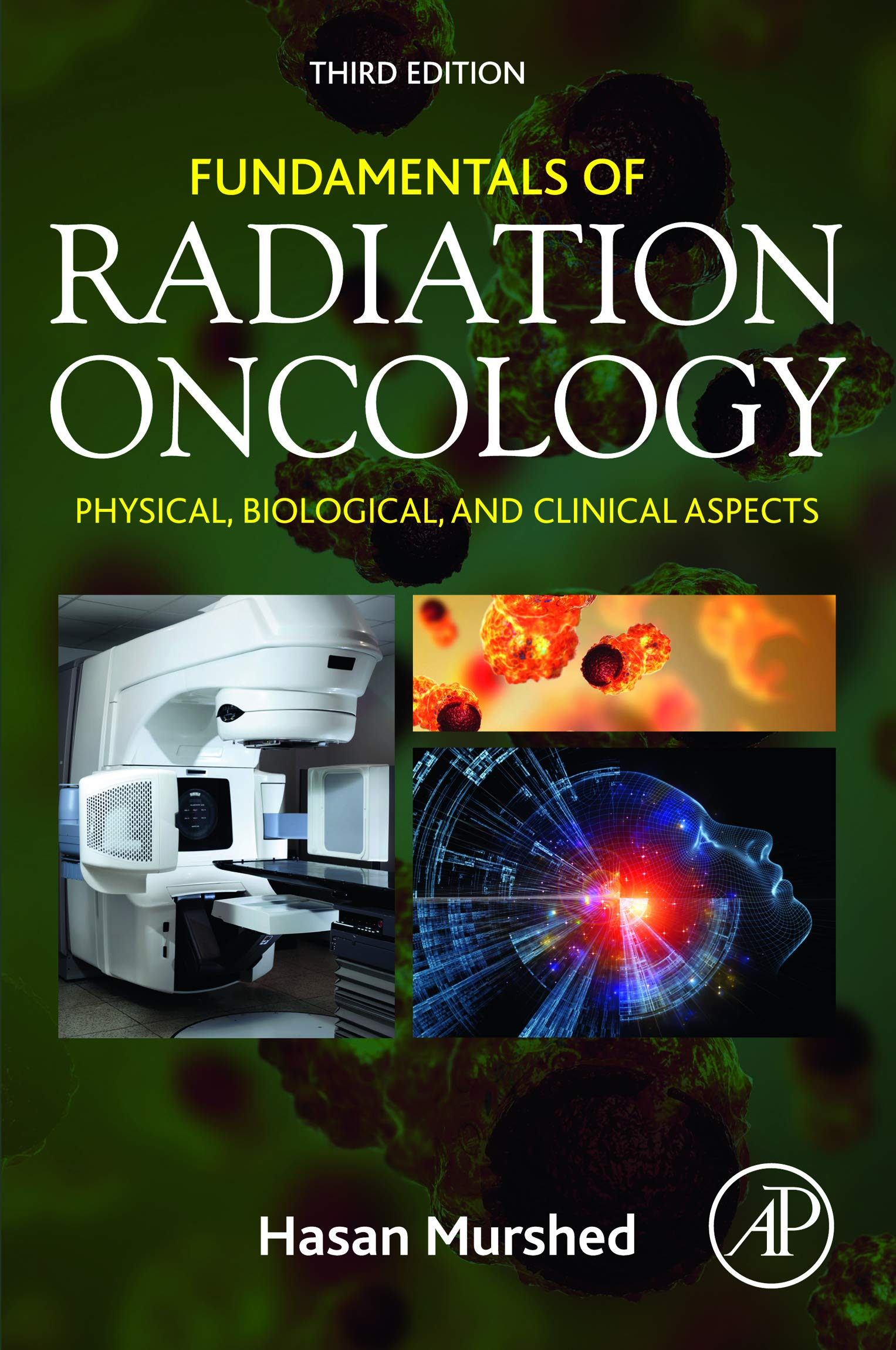Image OfFundamentals Of Radiation Oncology: Physical, Biological, And Clinical Aspects (English Edition)