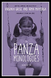 The Panza Monologues