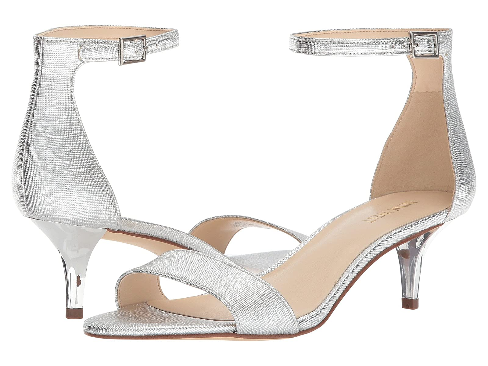 Nine West Leisa Heel SandalAtmospheric grades have affordable shoes