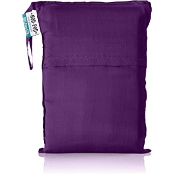 BeMaxx Sleeping Bag Liner + Pillow Inlet Outdoor – Compact