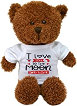 Best teddy bear on the moon Reviews