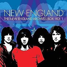 New England - New England.. -Clamshel-