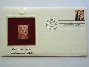 22k gold stamp